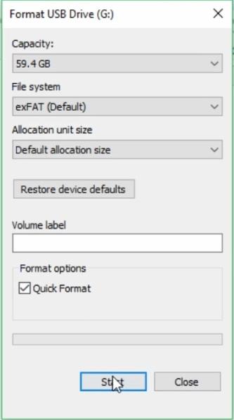 Install SD2Vitapt9