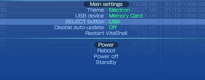 Use MicroSD card as PS Vita Memory Card | PS Vita Mod